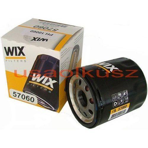 Filtr oleju silnika  22mm chrysler voyager town&country 4,0 v6 marki Wix