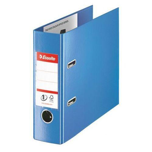 Esselte Segregator vivida no.1 power bankowy a5/75, 46895 niebieski