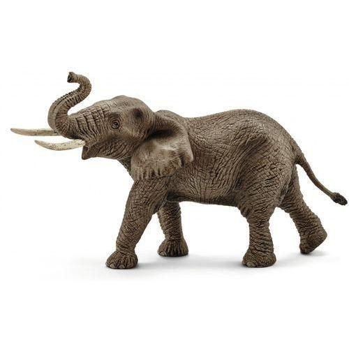 Figurka SCHLEICH Samiec słonia Afrykańskiego, 5_527082