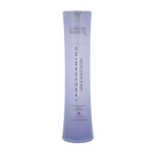 Alterna  caviar repairx lengthening hair & scalp elixir 50ml w serum do włosów