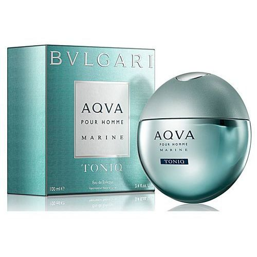 Bvlgari Aqva Men 100ml EdT