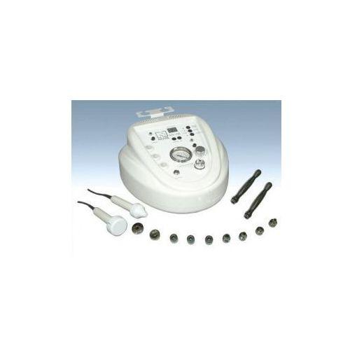 Urządzenie kosmetyczne wielofunkcyjne 2w1 marki Vanity