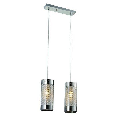 Lampa wisząca MONTE chrom E27 LIGHT PRESTIGE, LP-1305/2P