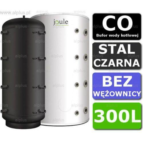 Bufor 300l zbiornik buforowy akumulacyjny co bez wężownicy wysyłka gratis! marki Joule