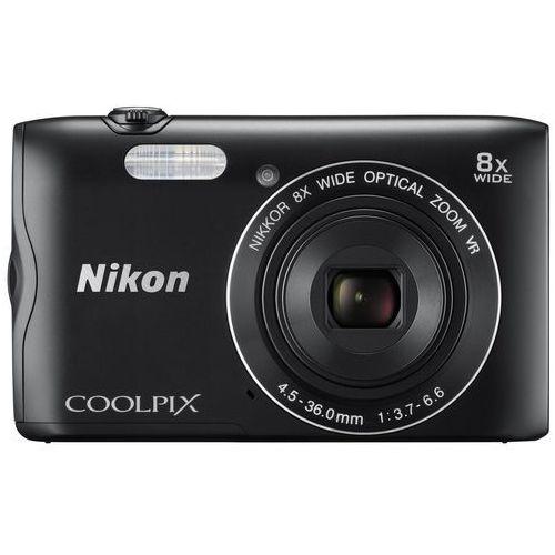 OKAZJA - Nikon Coolpix A300