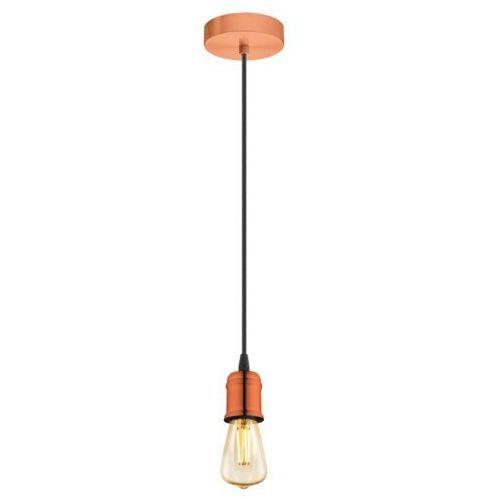 Yorth 32539 lampa wisząca vintage marki Eglo