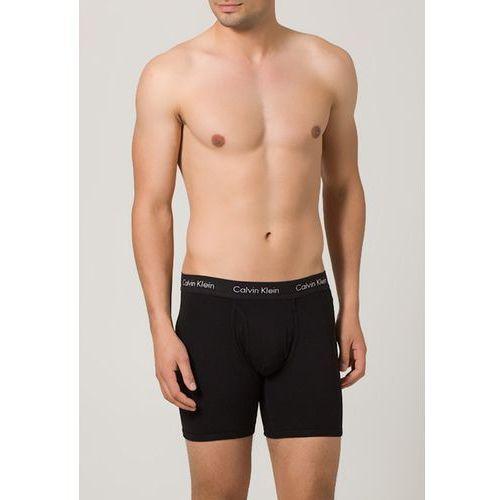 Calvin Klein Underwear MODERN ESSENTIALS Panty black