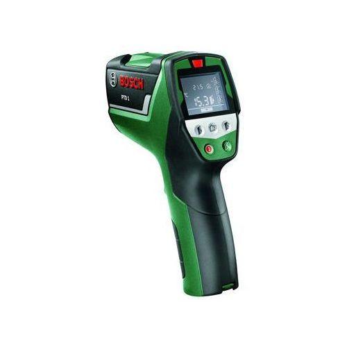 Detektor wielofunkcyjny ptd 1 marki Bosch