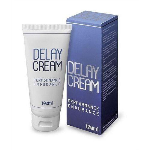 Cobeco Pharma Delay Cream 100 ml krem opóźniający wytrysk