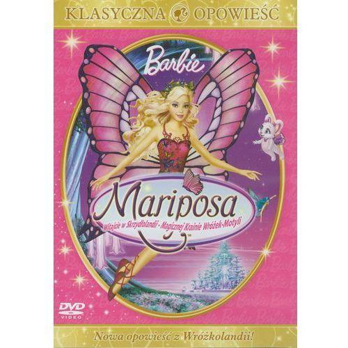 Filmostrada Barbie mariposa