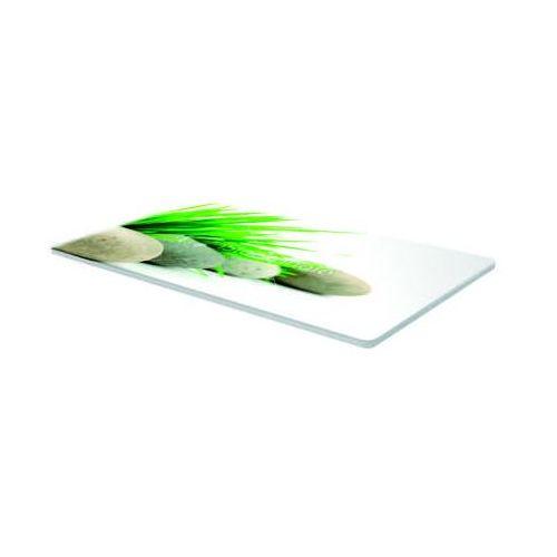 Deska szklana zen 400x300 - specjalistyczny sklep - 28 dni na zwrot - raty 0% marki Vdb