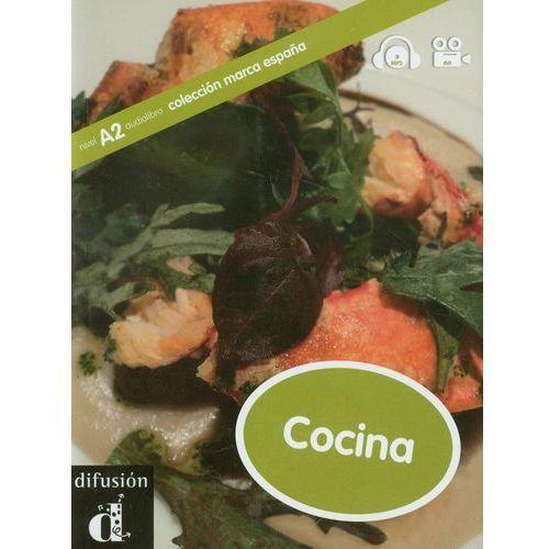Cocina + CD, Alvarez, Gorka