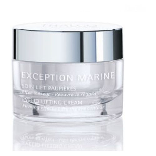 Thalgo EXCEPTION MARINE EYELID LIFTING CREAM Liftingujący krem do powiek (VT18004)