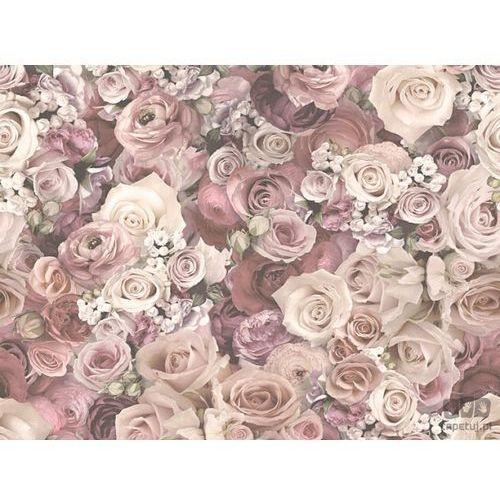 Tapeta ścienna w kwiaty Urban Flowers 32722-2 AS Creation, 32722-2