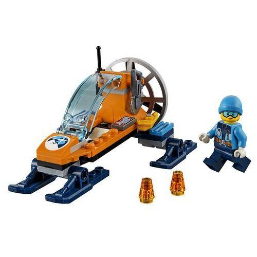Lego CITY Arktyczny ślizgacz arctic ice glider 60190
