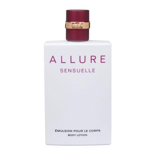 Chanel allure sensuelle mleczko do ciała 200 ml dla kobiet (3145891299403)