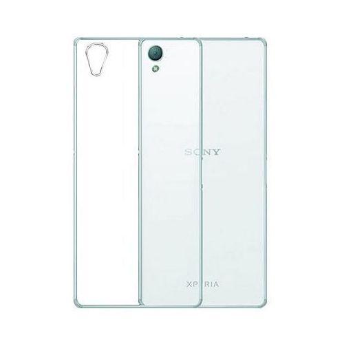 Obudowa Ultra Slim Sony Xperia Z3 Compact Przezroczysta