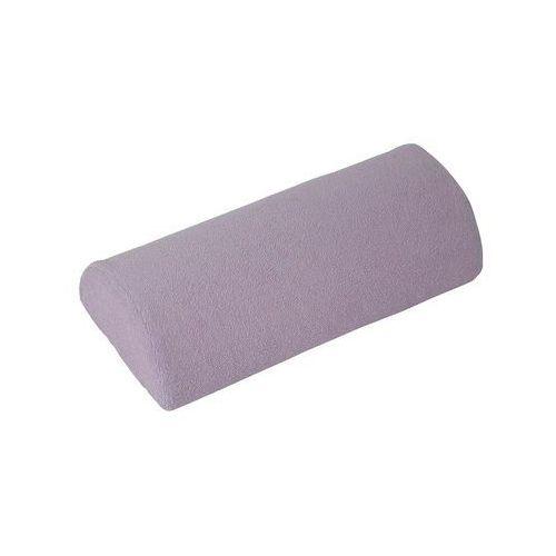Pokrowiec frotte na poduszkę do manicure wrzosowy