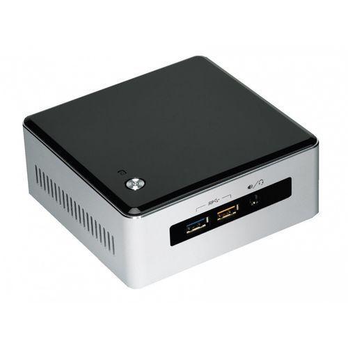 Intel Komputer  barebone nuc kit i3-5010u intel hd (boxnuc5i3ryh) darmowy odbiór w 21 miastach! (5032037066310)