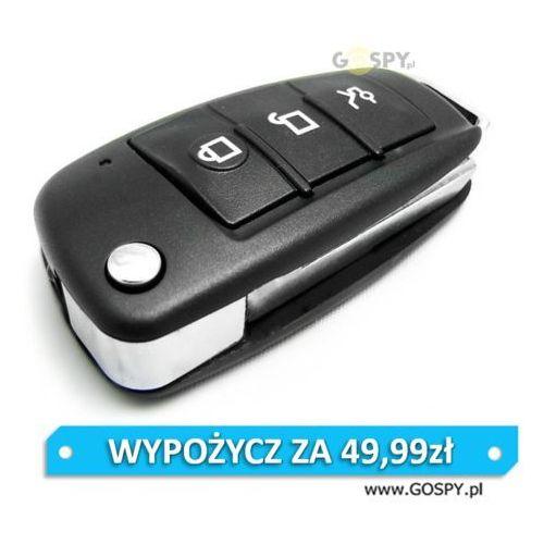 Kluczyk szpiegowski s-820 full hd marki Gospy.pl