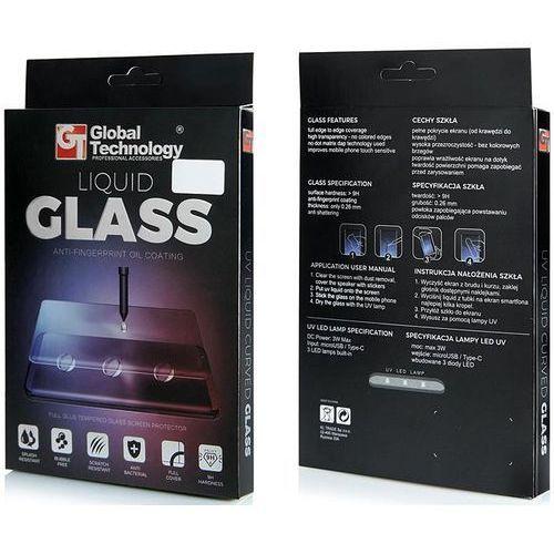 Global technology Szkło hartowane liquid glass do samsung galaxy s7 edge (5901646840799)
