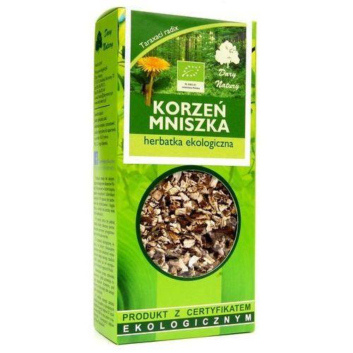 herbatka korzeń mniszka eko 100g marki Dary natury