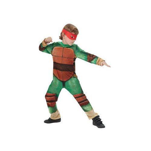 Kostium wojownicze żółwie ninja - roz. s marki Rubies