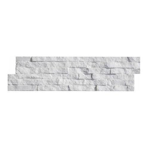Płytka dekoracyjna Torres biała 0,42 m2