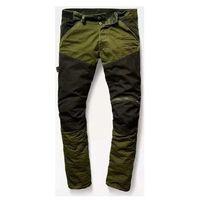 Spodnie z pięcioma kieszeniami d13414 7485 - 5650 workwear 3d zip marki G-star raw