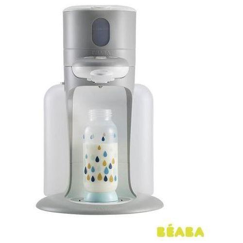 BEABA Wielofunkcyjny podgrzewacz do butelek Bib'Expresso 3 w 1 - Grey