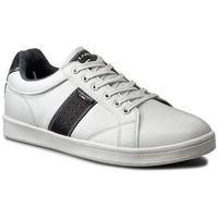 Sneakersy GINO LANETTI - MP07-16901-01 Biały
