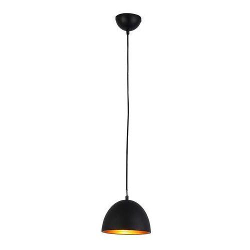 Modena 18 lampa wisząca fb6838-18 black/gold marki Azzardo