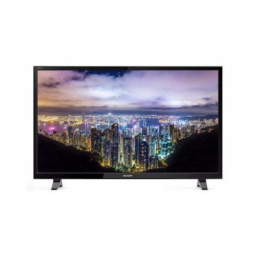 TV LED Sharp LC-32HG514