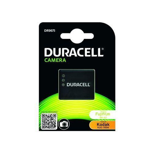 Duracell akumulator do aparatu 3.7v 770mah dr9675