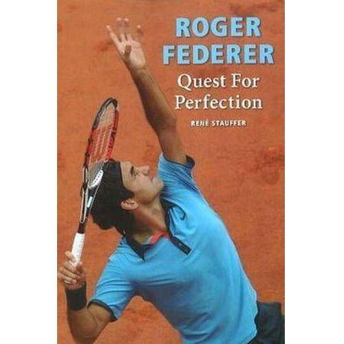 Roger Federer, New Chapter Press,U.S.