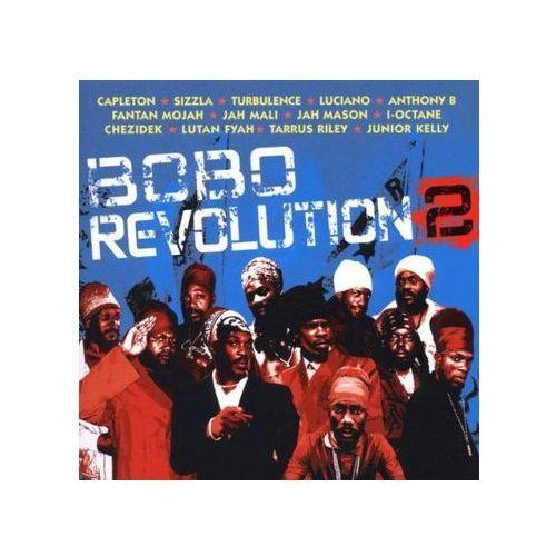 Różni Wykonawcy - Bobo Revolution 2, 001