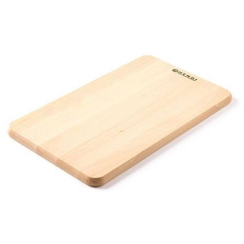 Hendi Drewniana deska do krojenia chleba | 340x200mm - kod Product ID