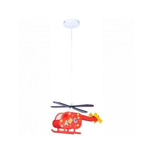 Globo 15722 – lampa dziecięca kita 40w/e27 (9007371226429)