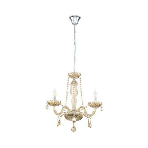 Eglo Basilano 39091 lampa wisząca żyrandol