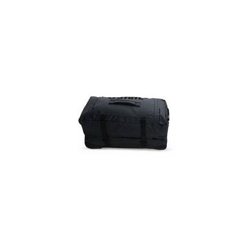 Torba na wózek  new york 100 l - black melange marki Trimm