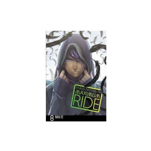 Maximum Ride: Manga Volume 8 (208 str.)