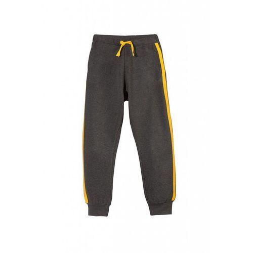 5.10.15. Spodnie dresowe dla chłopca 1m3212 (5902361201629)