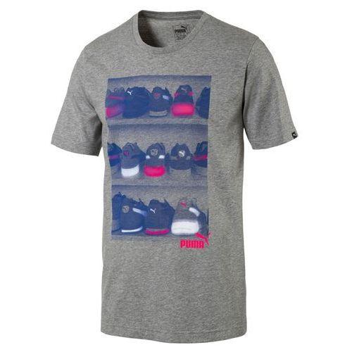 Koszulka sneaker photo 59093503 marki Puma