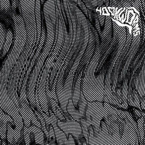 Hookworms - Hookworms (Płyta winylowa)