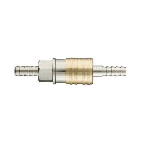 Szybkozłączka do kompresora NEO 12-630 z końcówką na wąż 7 mm