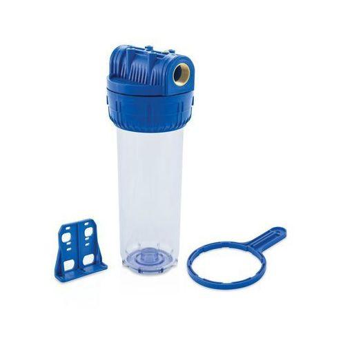 Korpus narurowy do filtra 10 gw 3/4 marki Dom wody