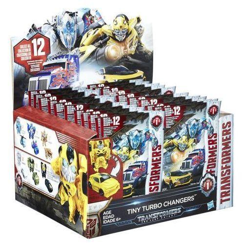 Transformers mv5 torebki niespodzianki - marki Hasbro
