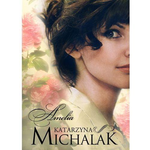 Amelia (344 str.)