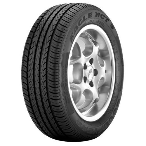 Goodyear EAGLE NCT5 245/45 R17 95 Y