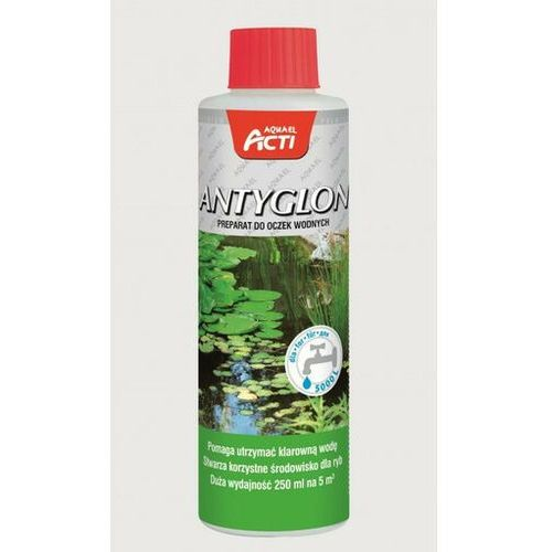 AQUAEL Acti Pond Antyglon 250ml - DARMOWA DOSTAWA OD 95 ZŁ!, Aquael_2825073